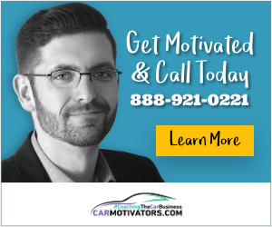 CarMotivators: Get Motivated