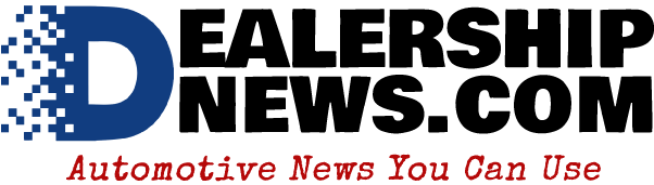 DealershipNews.com Logo