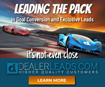 DealerLeads - LeaderofthePack