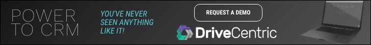 DriveCentric - PowerCRM