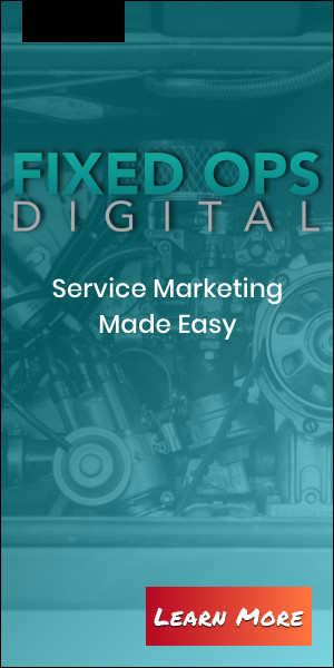 FixedOpsDigital - Marketing Made Easy