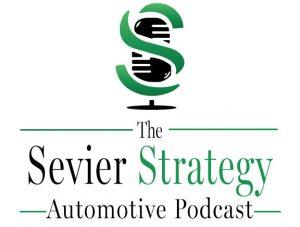 Sevier Logo