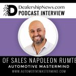 Interview: Napoleon Rumteen explains automotiveMastermind