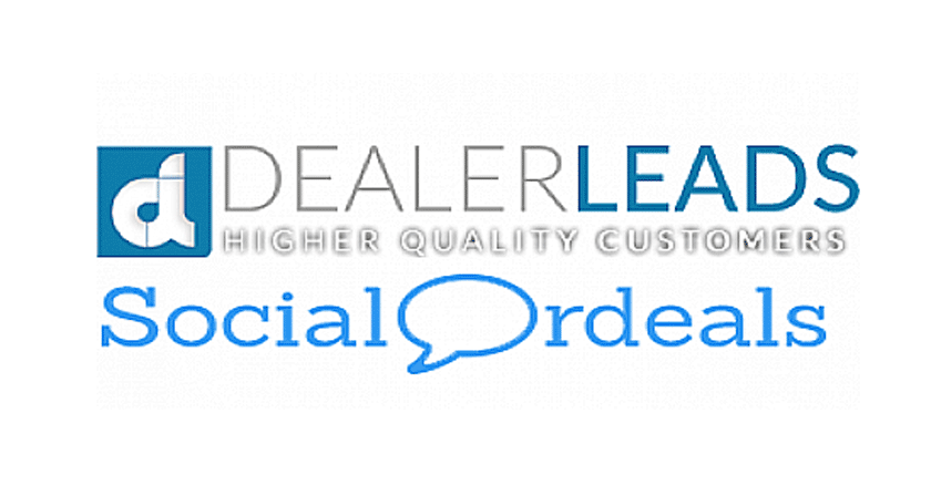 Dealer Leads Social Ordeal