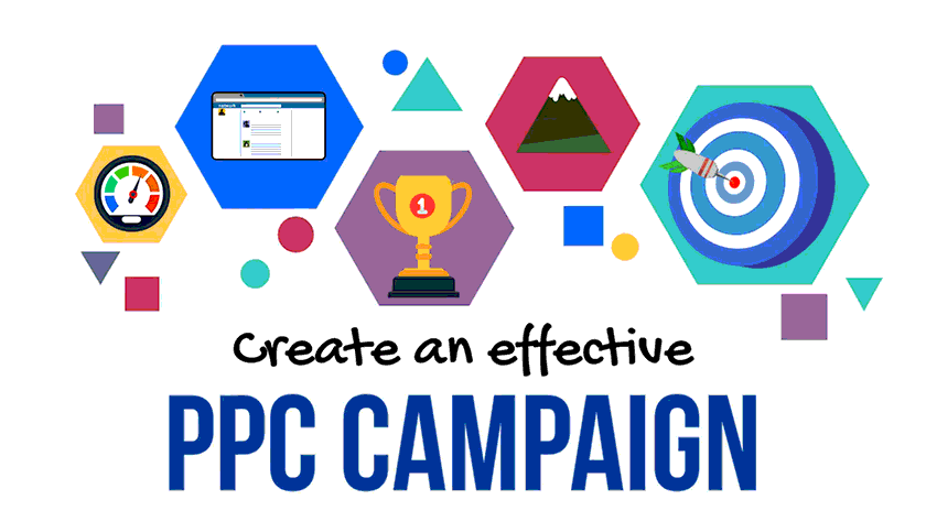 5 DISTINCT ELEMENTS TO A PROPERLY ORGANIZED PPC CAMPAIGN
