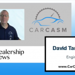 David Tarczynski of Carcasm Discusses Web Services