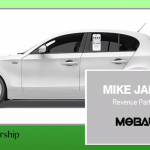Interview with Mike Jarman of MobAuto