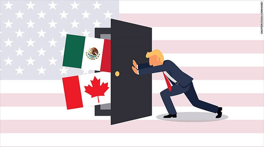 NAFTA by any other name, still has consequences