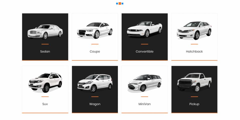 Automotive Listing