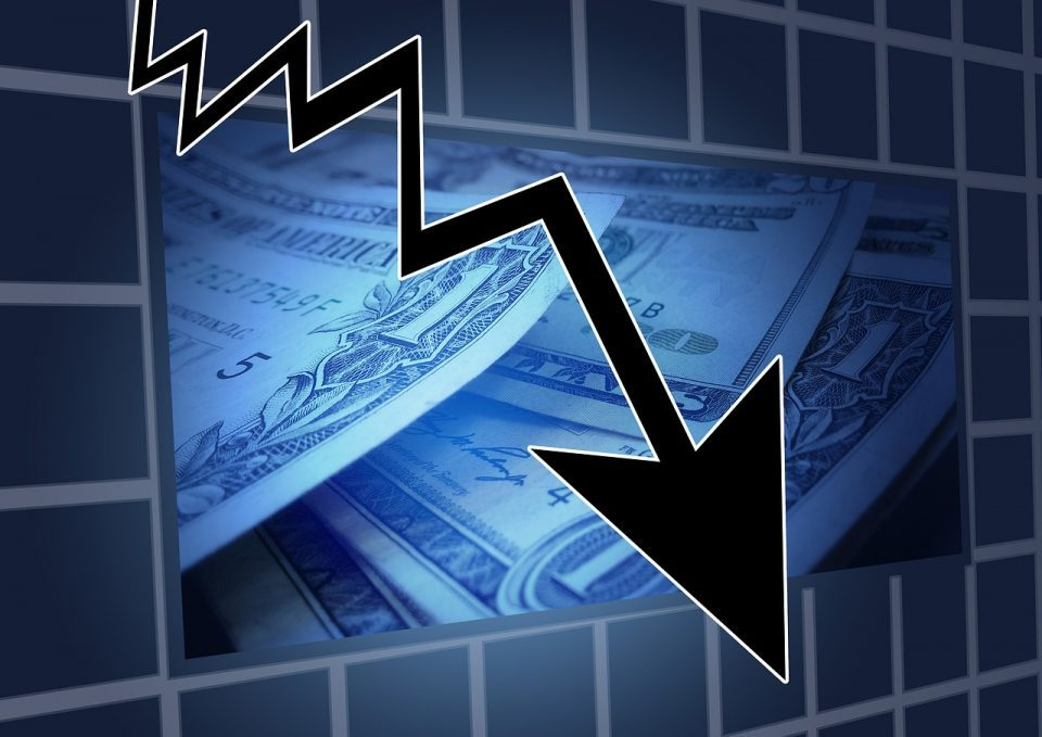 Auto Sales Down