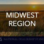 Midwest Region's: National Dealership Standings for September 2018