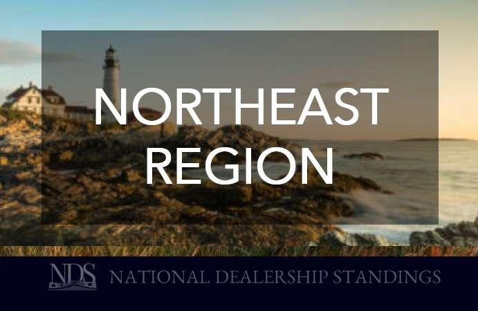 Northeast Region