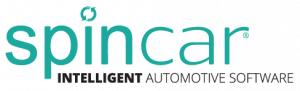 SpinCar logo