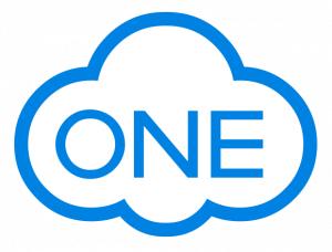 Cloud One Logo
