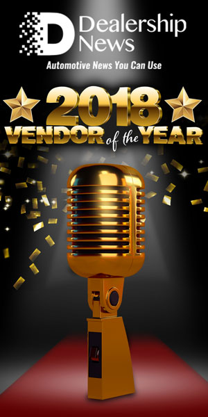 Vendor of the Year