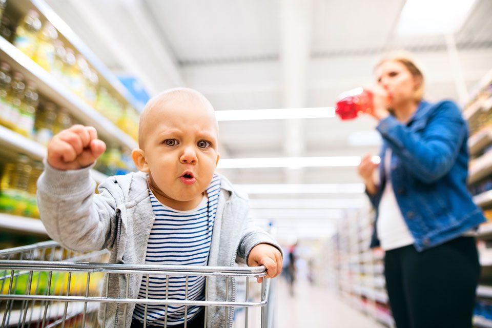 Grocery Kids
