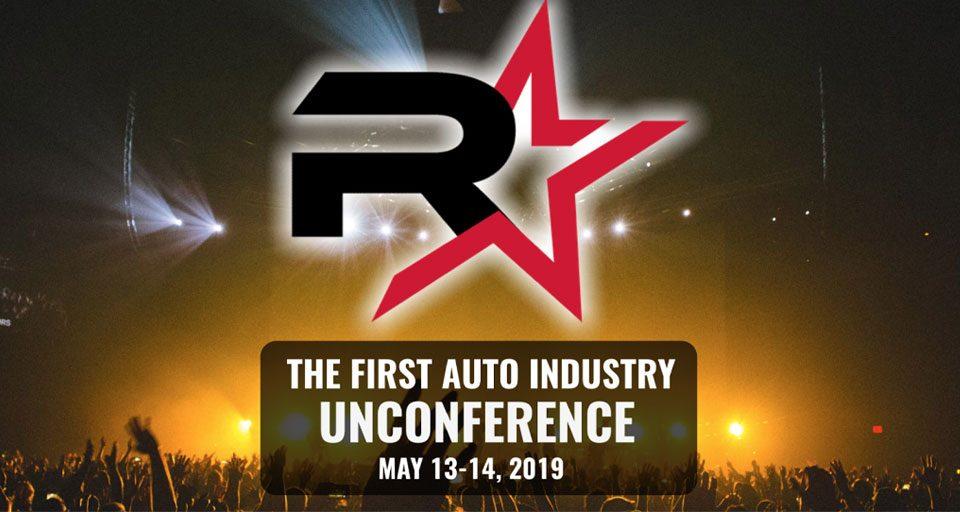 Rockstar Auto Conference