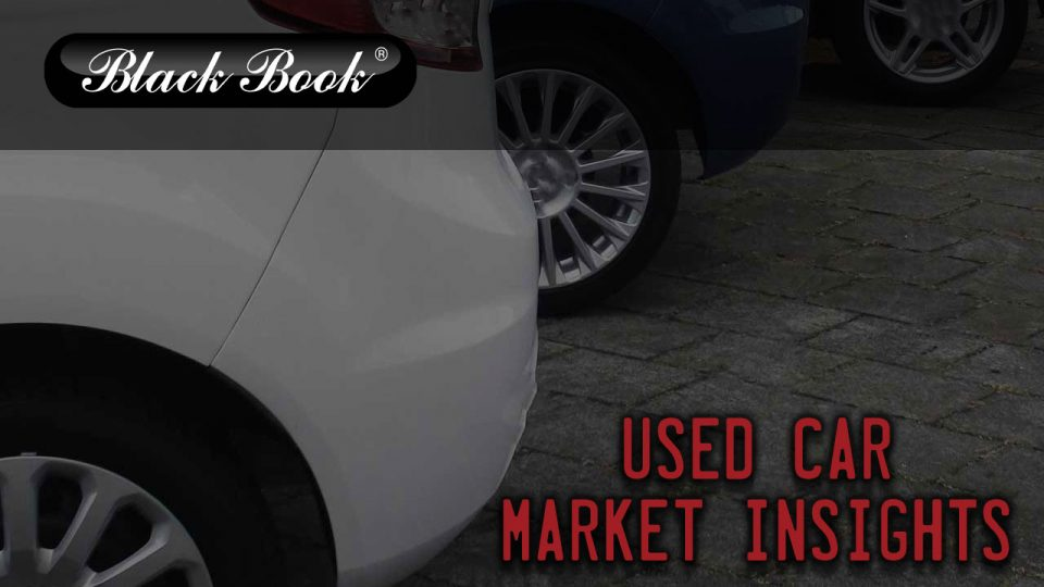 Used Car Market Insights