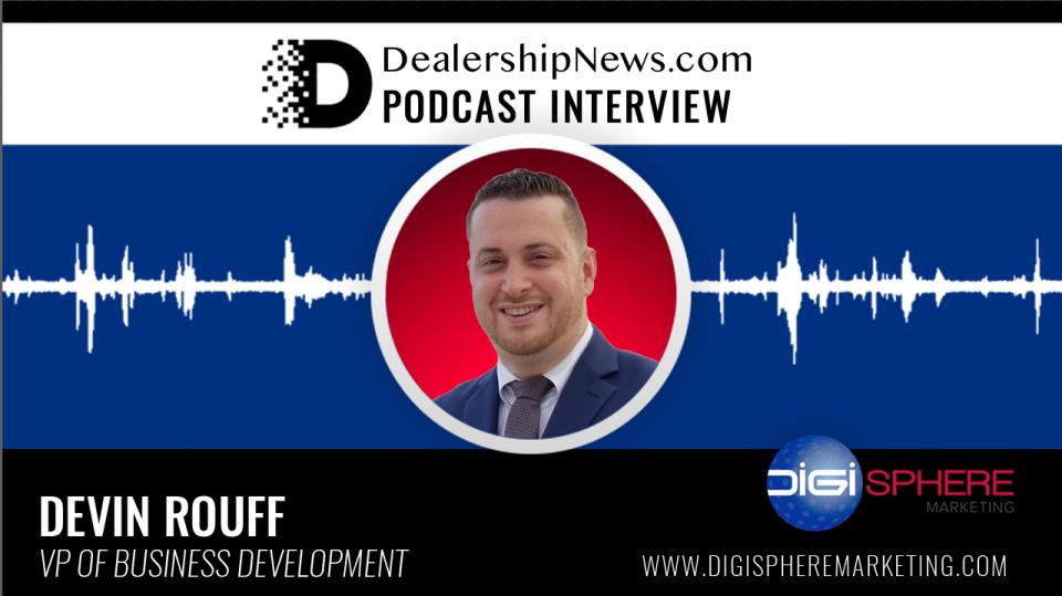 Devin Rouff Interview