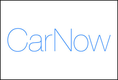 Car Now Logo