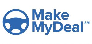 Make My Deal Logo
