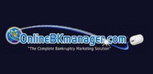 Online BK Manager