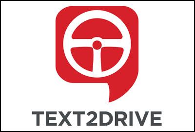 Text2Drive Logo