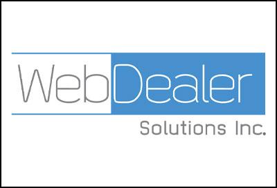 WebDealerSolutions Logo