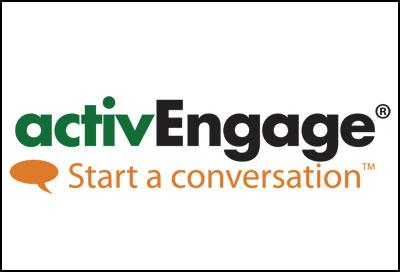 ActivEngage Logo