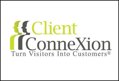 Client Connexion Logo