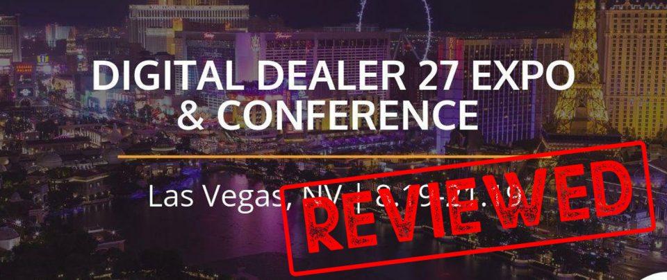 Digital Dealer Reviewed