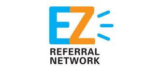 EZ Referral logo