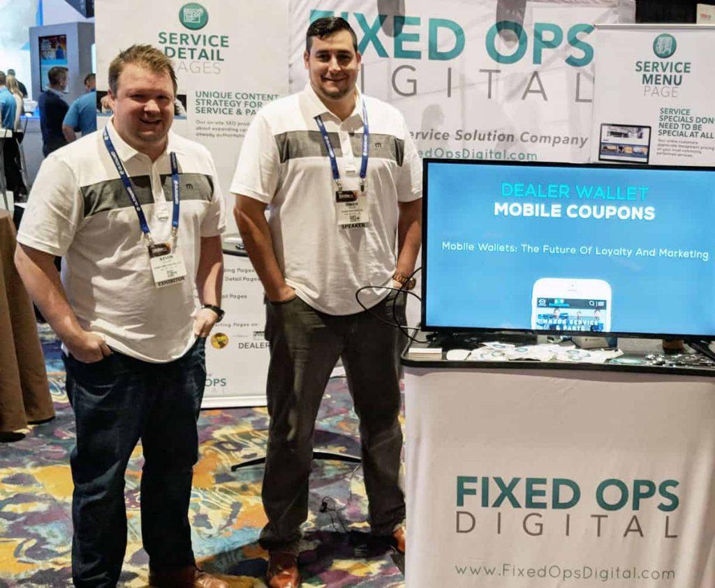 Owen Moon of Fixed Ops Digital