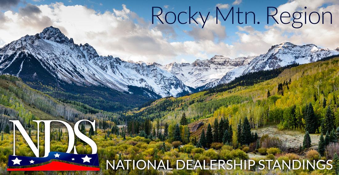 Rocky Mtn