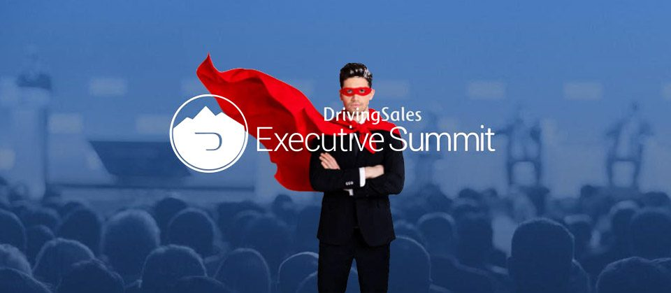 Drving Sales Executive Summit 2019