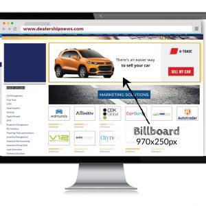 Vendor Review - Billboard