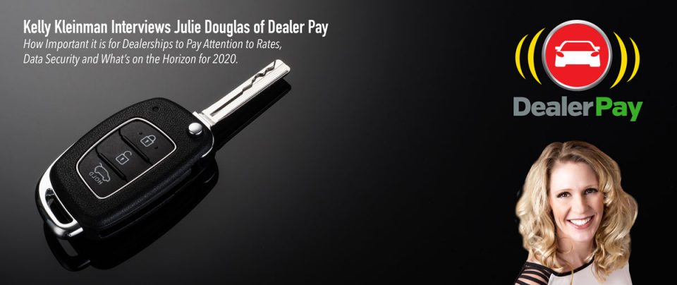 Julie Douglas Dealer Pay