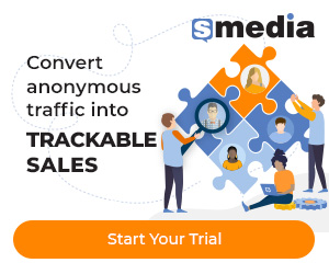 SMedia: Trackable Sales