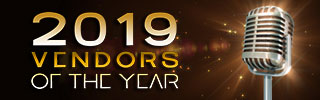 2019 Vendors of the Year Banner