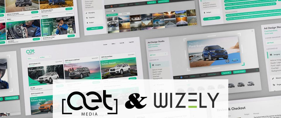 AET Media and Wizely