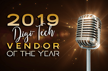 Digi-Tech Vendor of the Year