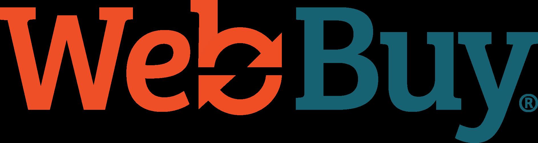 WebBuy Logo