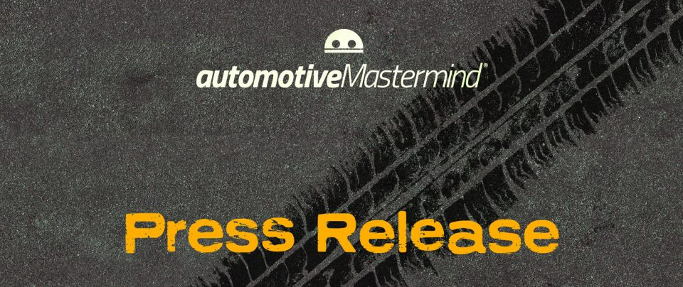 PR - Automotive Masterminds