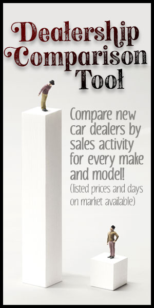 DealerCompare Available