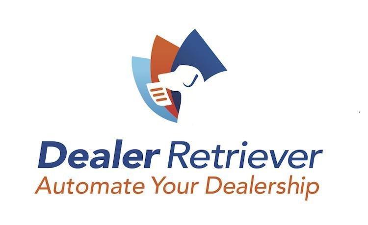 Dealer Retriever Logo