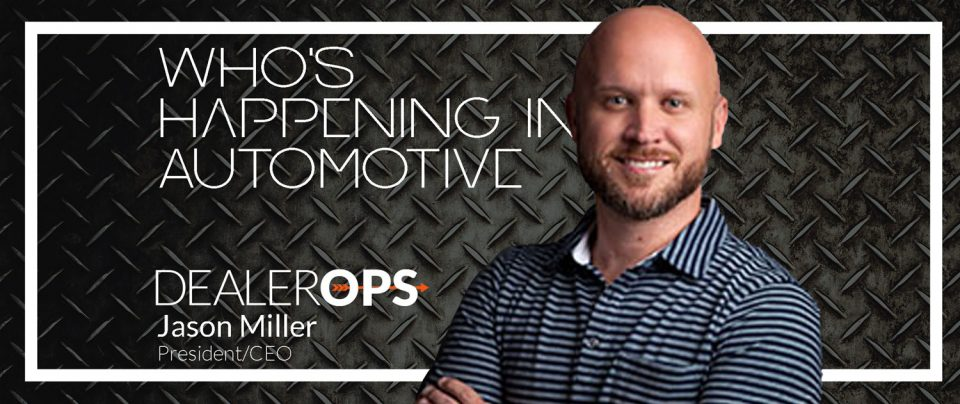 WHIA - Jason Miller with DealerOps